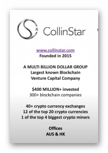 Collinstar