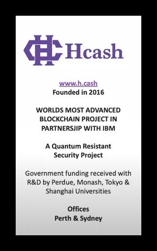 Hcash Foundation