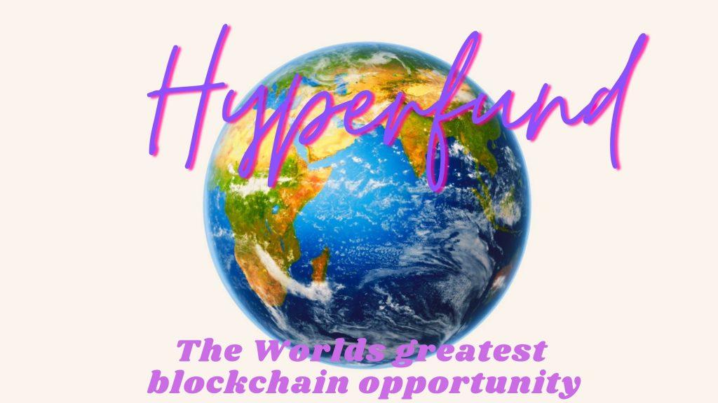 Hyper Fund banner