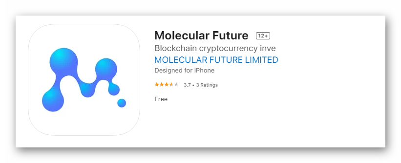MOF App