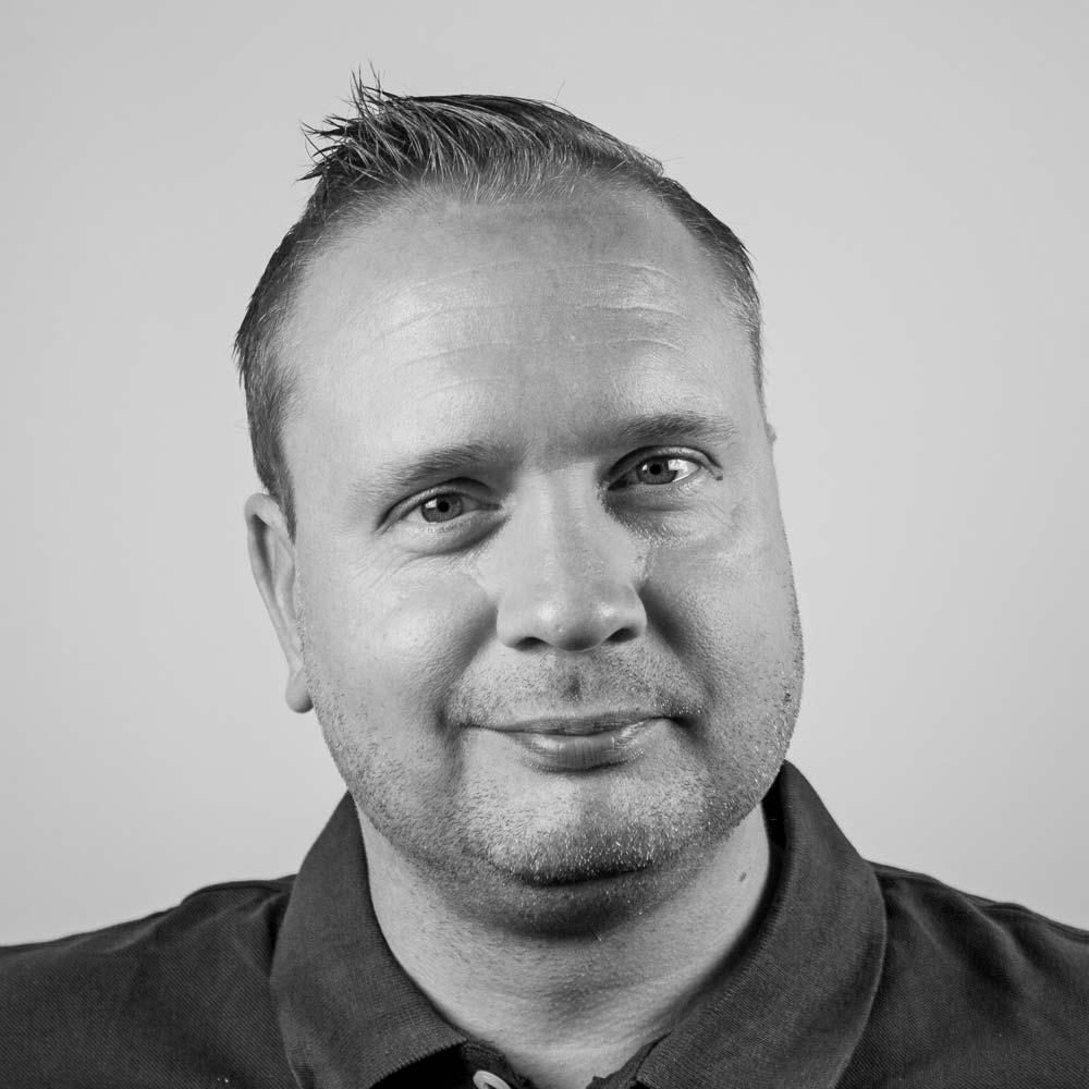Mød vores RANCEO konsulent - Thomas Frisk - Han dækker Jylland