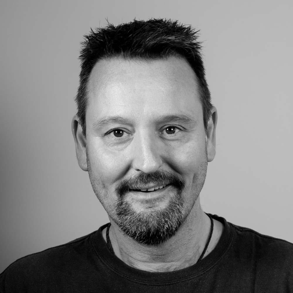 Mød vores RANCEO konsulent - Mads Bak - Han dækker Sjælland og Øerne