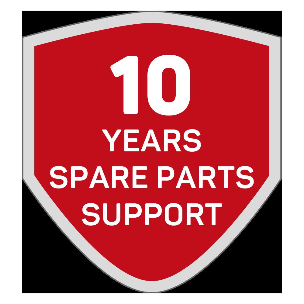 RANCEO lygte pandelampe produkt reservedele garanti 10 år spare parts warranty 10 years flashlights headlamps