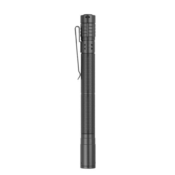 RANCEO PF4 lygte til industri og håndværkere flashlight standing ean: 5710444905001 art nr. 9050