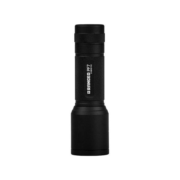 RANCEO PF7 lygte til industri og håndværkere flashlight standing ean: 5710444901003 art nr. 9010