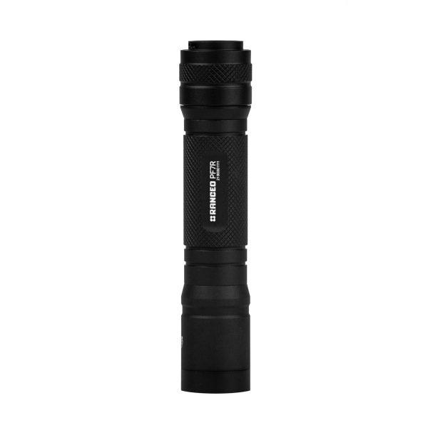 RANCEO PF7R genopladelig lygte til industri og håndværkere rechargeable flashlight standing ean: 5710444903007 art nr. 9030