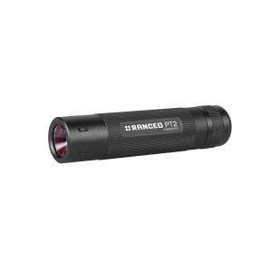 RANCEO PT2 lygte til industri og håndværkere flashlight laying shadows ean: 5710444900006 art nr. 9000