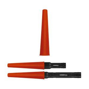 RANCEO - Tilbehør - Accessories - Traffic wand - PF7 / PF14 Lygter ean: 5710444987007 art nr: 9870