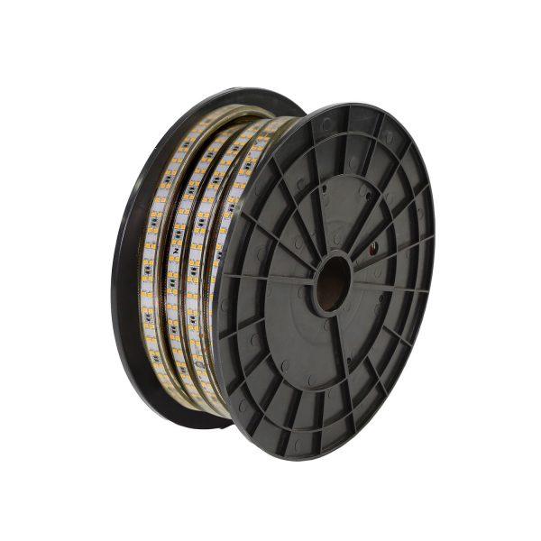 RANCEO CL50 - LED Strip Light - See Snake - Construction Light - Byggeplads belysning på rulle EAN: 5710444972003 Art nr. 9720