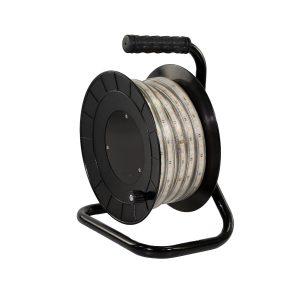 RANCEO CLH15 - LED Strip Light - See Snake - Construction Light - Byggeplads belysning på tromle EAN: 5710444973000 Art nr. 9730