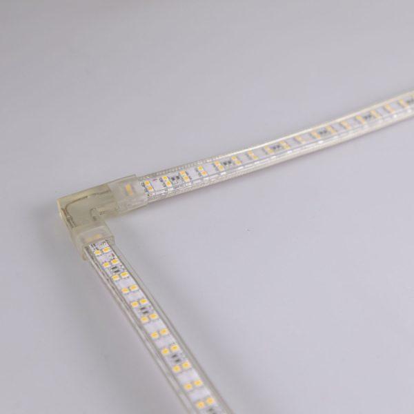 RANCEO - l-Connector - LED Strip Light - See Snake - Construction light - Byggepladsbelysning - Accessories - 5710444954009 - 9540 - Samlet - Assembled 003
