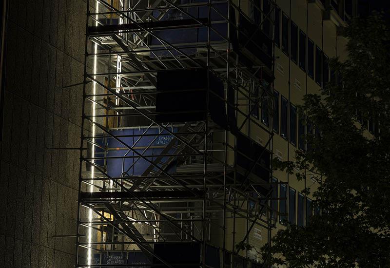 RANCEO - LED Strip Light - See Snake - Adgangsbelysning
