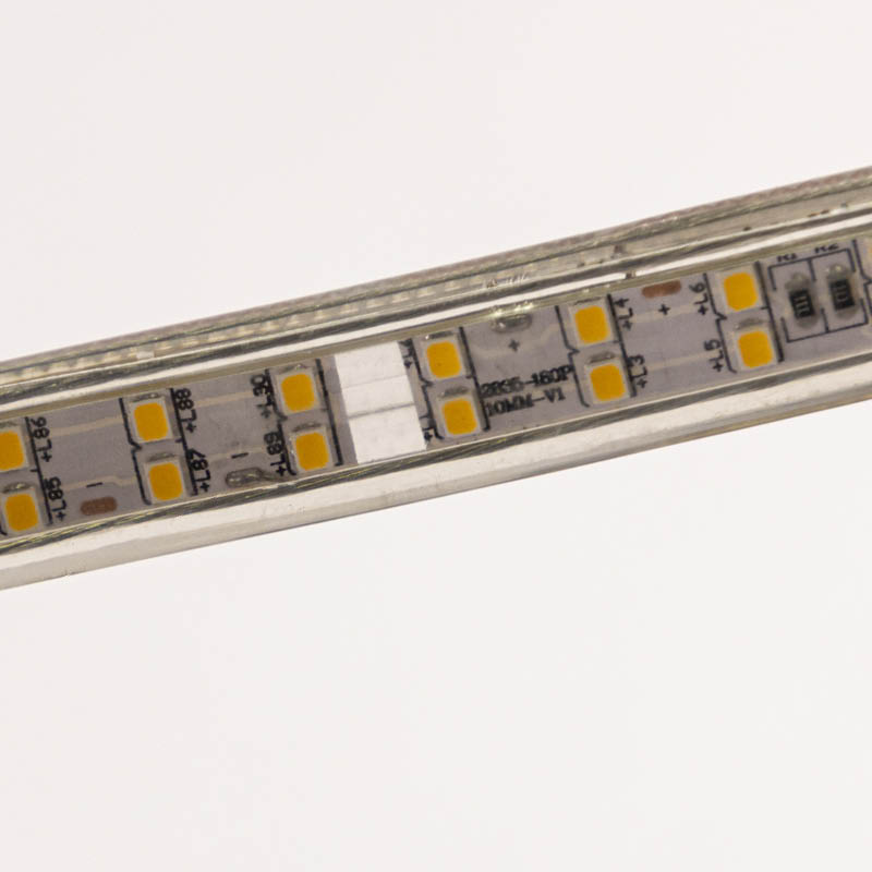 RANCEO - LED Strip Light - See Snake - HOW TO - Hvordan reparerer eller udvider man - Find blank space