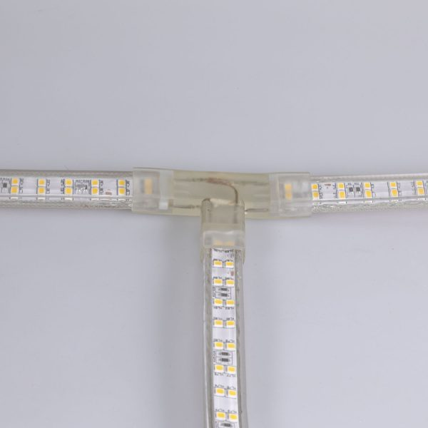 RANCEO - T-Connector LED Strip Light - See Snake - Construction light - Byggepladsbelysning - Accessories - 5710444957000 - 9570 - Samlet - Assembled 002