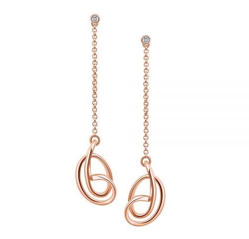 Serenity Drop Earrings 1