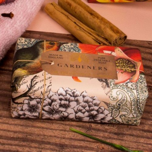 Anniversary Gardeners Exfoliating Soap 1