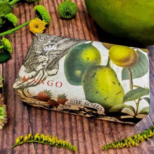 Kew Garden Soap Mango.