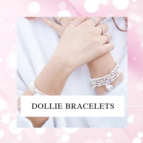 Dollie Bracelets