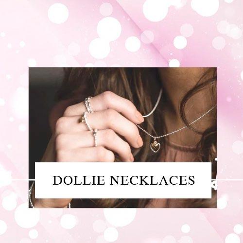 Dollie Necklaces