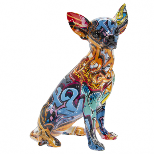 Graffiti Art - Chihuahua