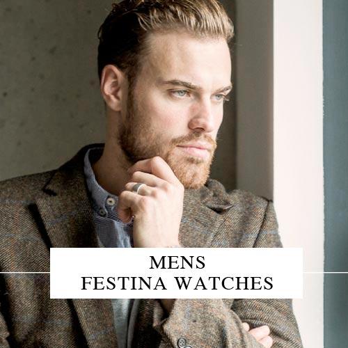 Festina for Men