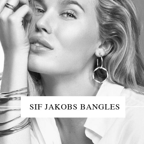 Sif Jakobs Bangles