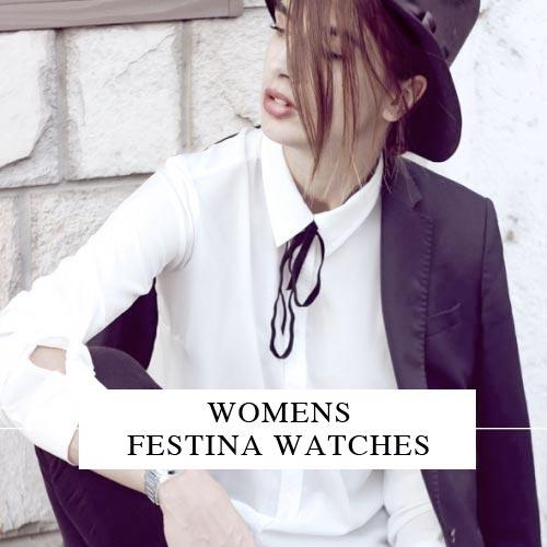 Festina for Women