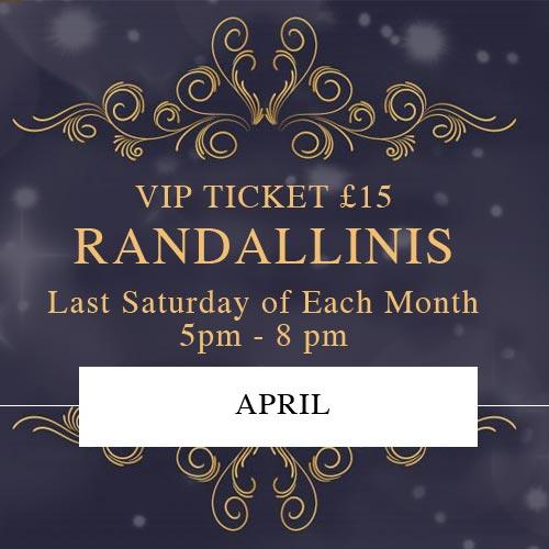 RADALLINIS--APRIL