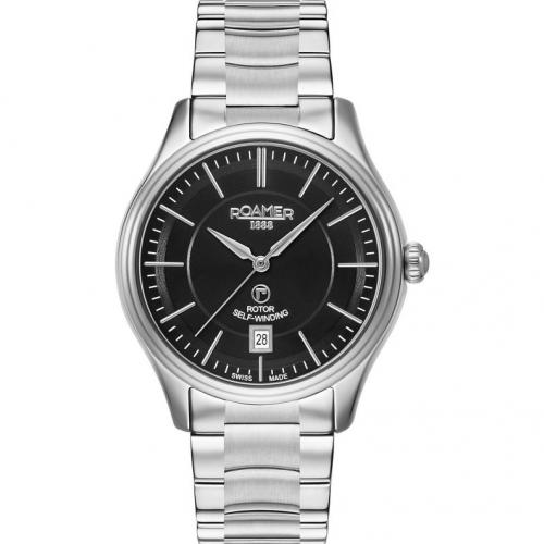 Mens Roamer Primeline Automatic Automatic Watch