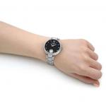 Roamer Ladies Black Aphrodite Watch