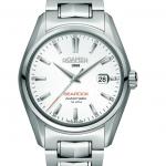 Roamer Men's White Searock Automatic Watch