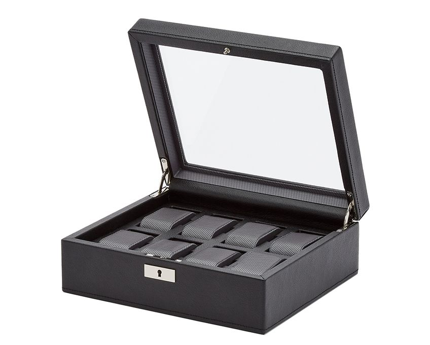 Viceroy 8 Piece Watch Box