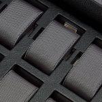 Viceroy 10 Piece Watch Box w Drawer