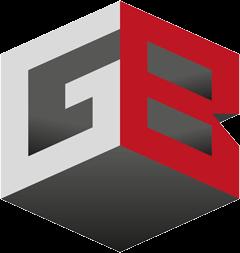 GB-GRraphite logo