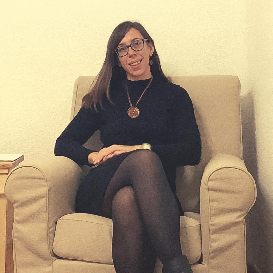 Psicóloga Sanitaria Raquel Hernández Hormilla