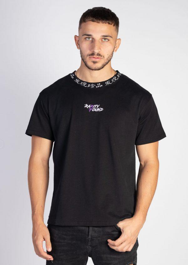 Black Original T-Shirt