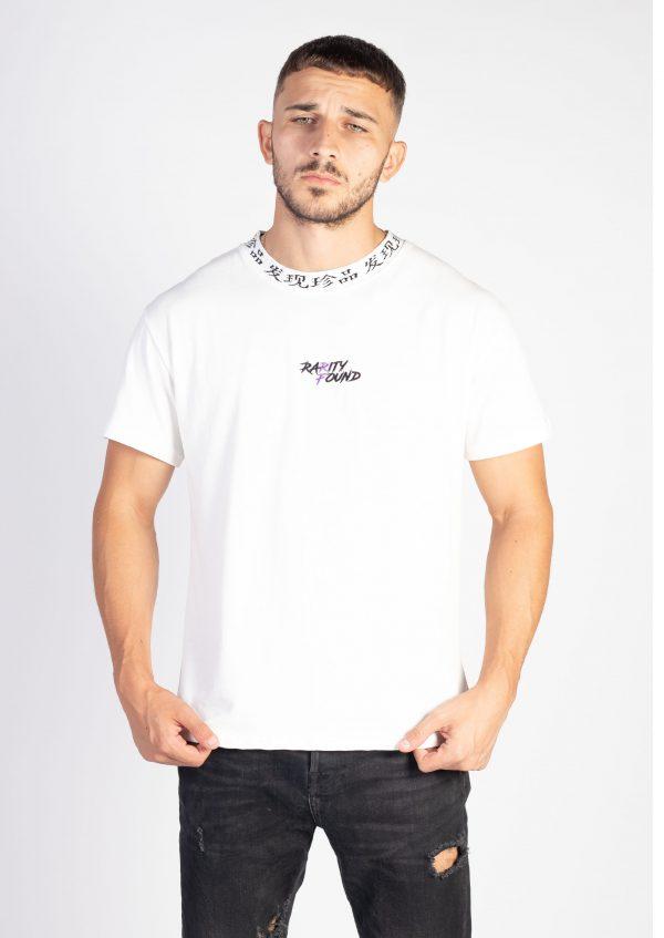 White Original T-Shirt