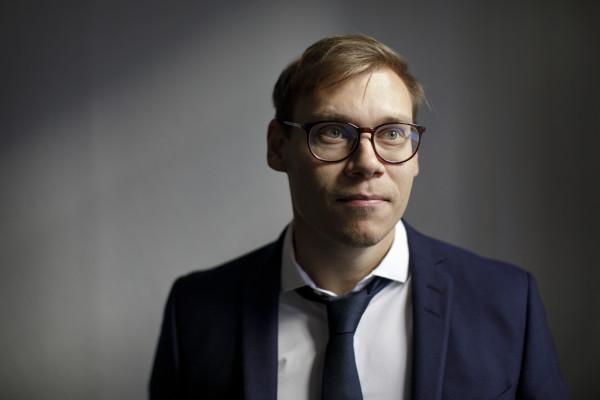 Lasse Marker