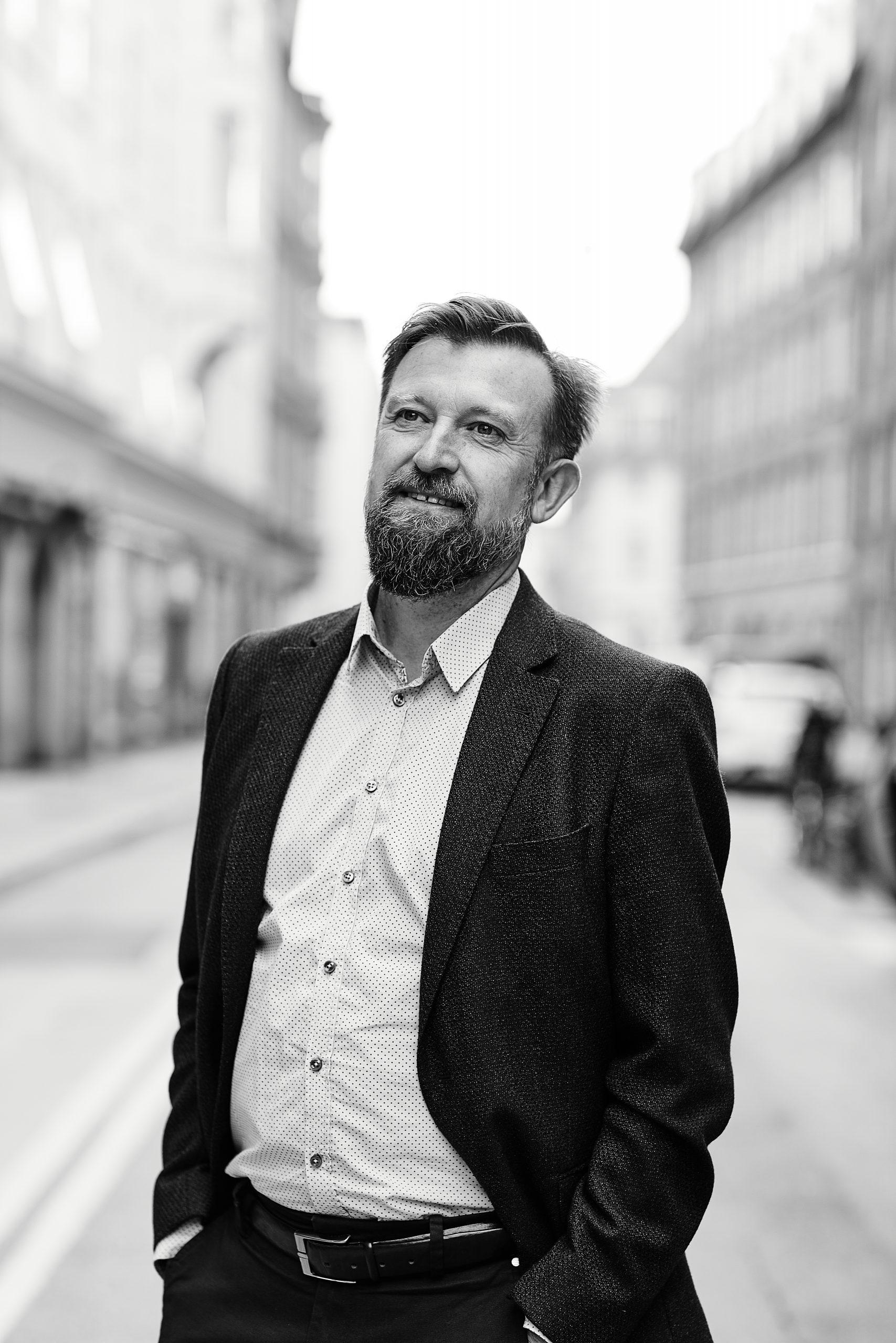 Søren Mikael Rasmussen