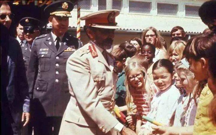 Teachings of H.I.M: Rastafari's Responsibilitiy