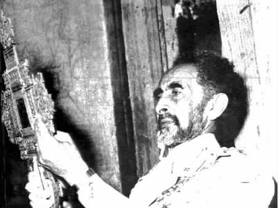 Teachings of HIM: His Imperial Majesty Speech on the Bible. Defender of the Faith