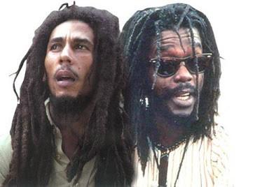 5 Influences Towards the Rastafari Faith