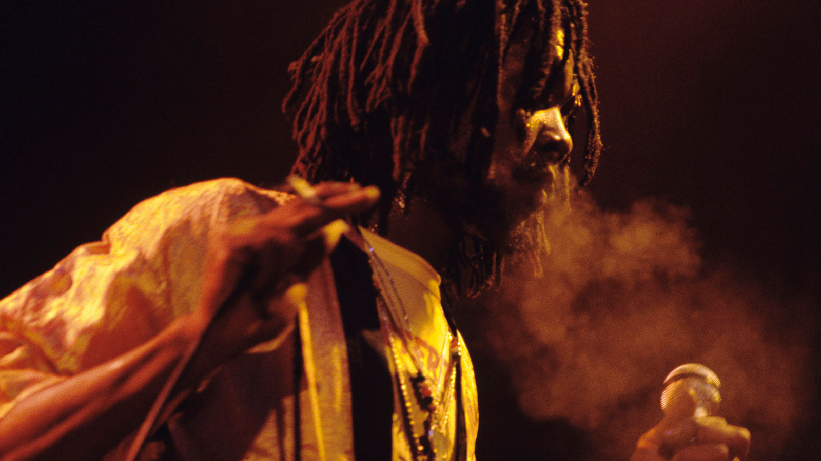 Rastafari Knowledge: Speech on Spirituality- Material and Spiritual progress