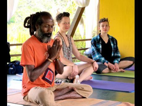The Truth about Yoga and Rastafari: Do Rastas believe in the practice of Yoga