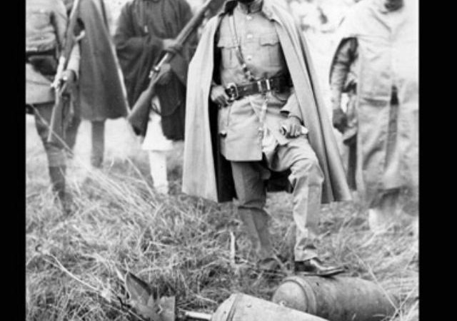 Rastafari decision, on advice, to go abroad – Italy Invasion
