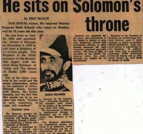 History of Rastafari: How did the Rastafari Movement really started?