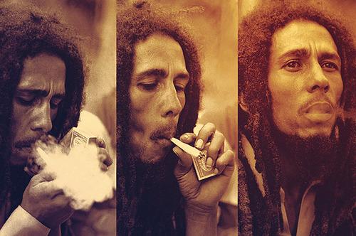 "Rastafari Knowledge: Rastafari and Weed ""The Holy Sacrament"""