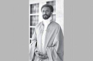 Rastafari on Self help