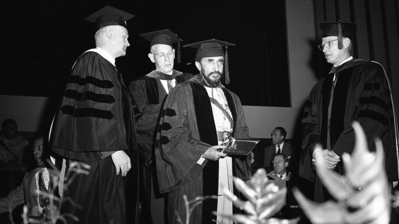 Teachings of H.I.M: His Majesty RasTafari speaks on Why Education | Selected Speeches