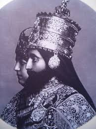The 90th Anniversary of the Coronation of H.I.M. Haile Selassie I